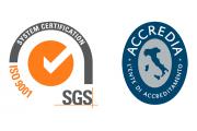 Politica della Qualità P System - Impianti certificati per produzione Pellet