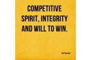 Vincere con l'integrità