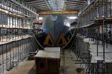 Sistemi automatizzati di pellettizzazione e essiccazione per Nautica