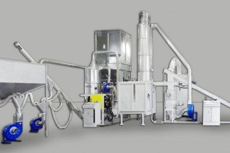 Dryers - Serie DRY-TEC
